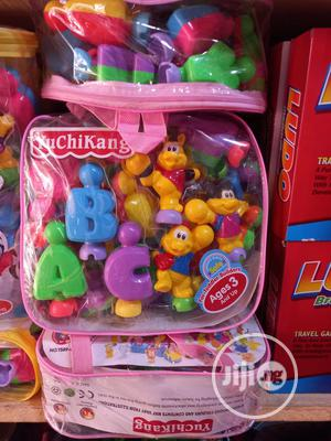 Building Learning Blocks | Toys for sale in Lagos State, Apapa