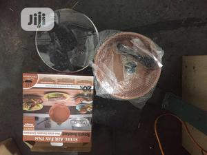 Air Fryer Pan   Kitchen & Dining for sale in Lagos State, Lagos Island (Eko)