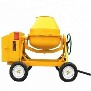 Mobile Concrete Mixer DIESEL   Electrical Equipment for sale in Lagos State, Ikorodu