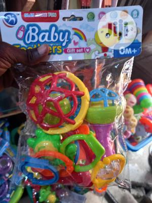 Baby Rattle | Toys for sale in Lagos State, Apapa