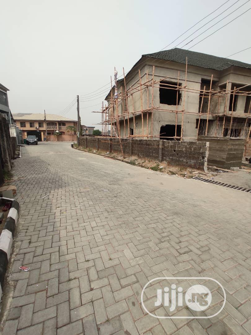 Fully Finished 4 Bedroom Terrace Duplex in Serene Location