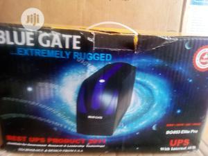 Bluegate 653va UPS | Computer Hardware for sale in Lagos State, Ikeja