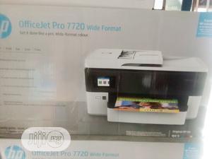 Hp Officejet 7720 Printer   Printers & Scanners for sale in Lagos State, Lagos Island (Eko)