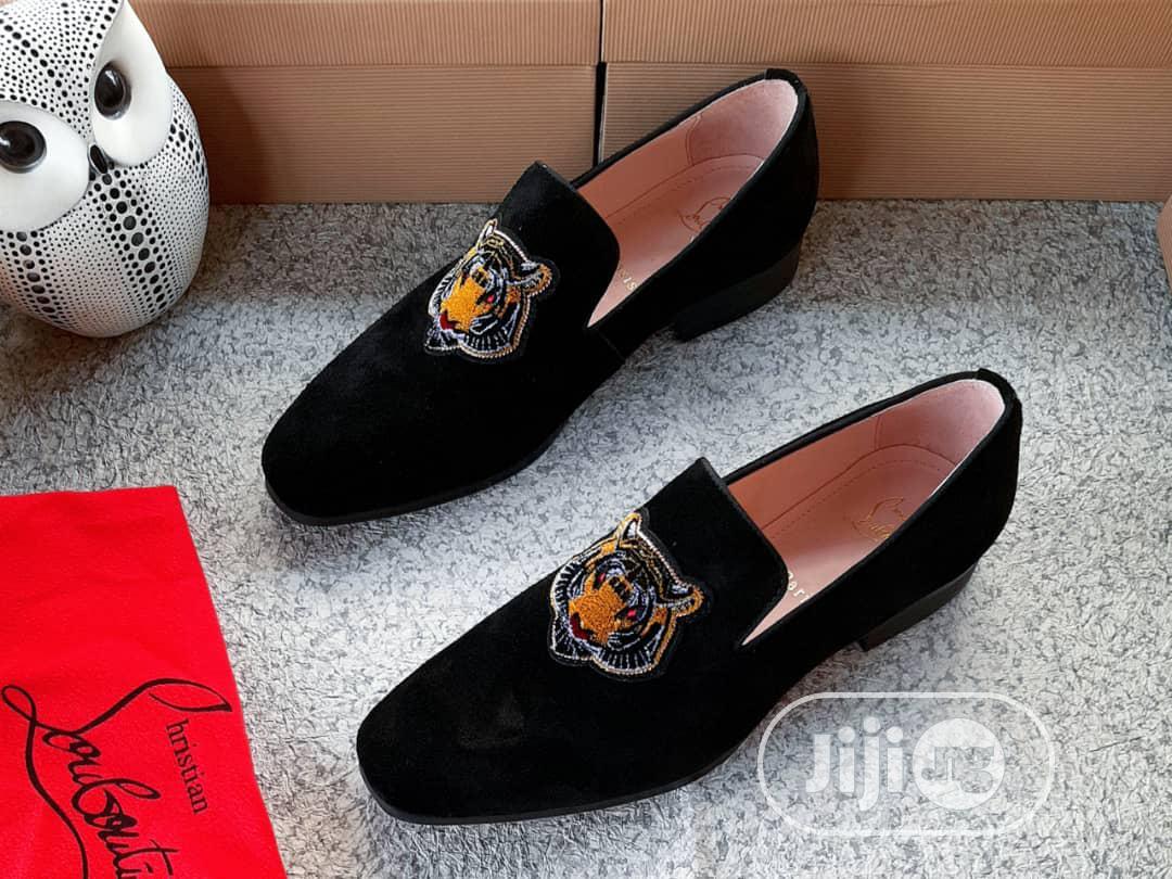 Ballerinas Shoe