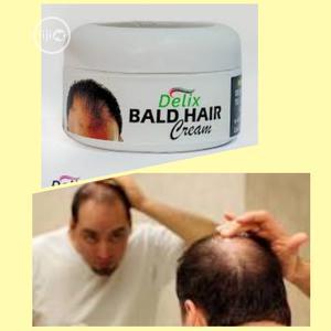 Bald Hair Magic Cream | Hair Beauty for sale in Lagos State, Lekki