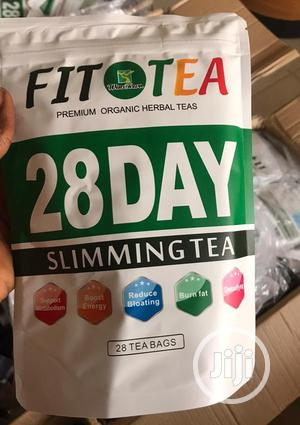 Fit Tea 28 Days Slim Tea | Meals & Drinks for sale in Lagos State, Surulere