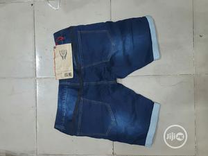 Classic Jeans Short | Clothing for sale in Lagos State, Lagos Island (Eko)