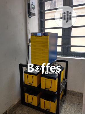 Solar Inverter System 5KVA | Solar Energy for sale in Osun State, Osogbo