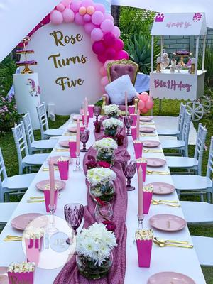 BFV Cakes Event Management   Wedding Venues & Services for sale in Delta State, Oshimili South