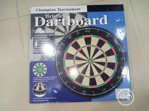 Bristle Championship Dart Board | Sports Equipment for sale in Lagos State, Victoria Island