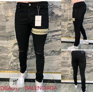 Authentic Black Designers Jeans   Clothing for sale in Lagos State, Lagos Island (Eko)