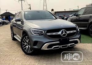 New Mercedes-Benz GLC-Class 2021 Gray | Cars for sale in Lagos State, Lekki
