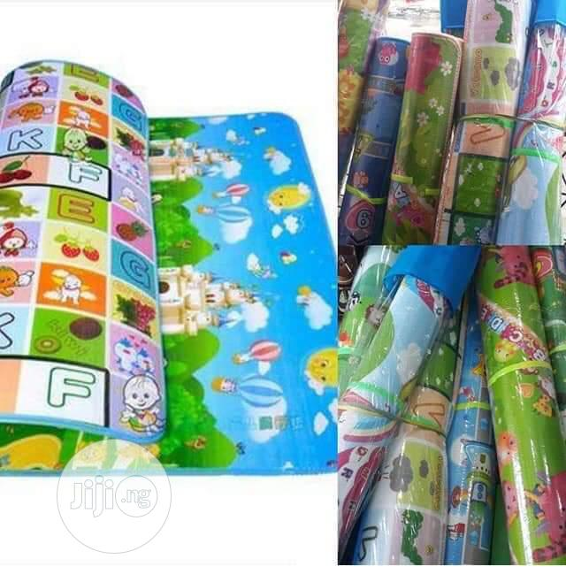 Nice Baby Play Mat for Your Lovely Baby Use