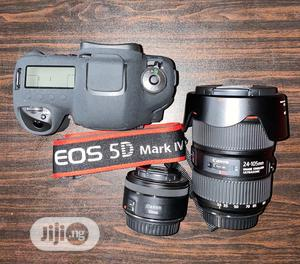 Canon 5D Mark IV for Rent   Photo & Video Cameras for sale in Ogun State, Abeokuta South