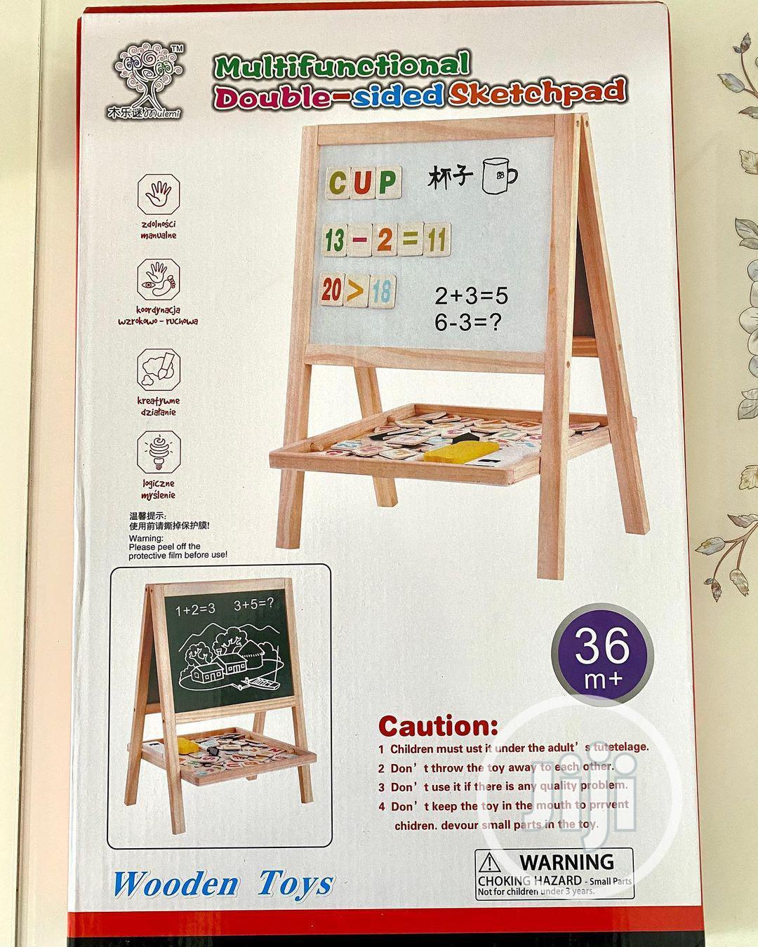 Kids Learning Board