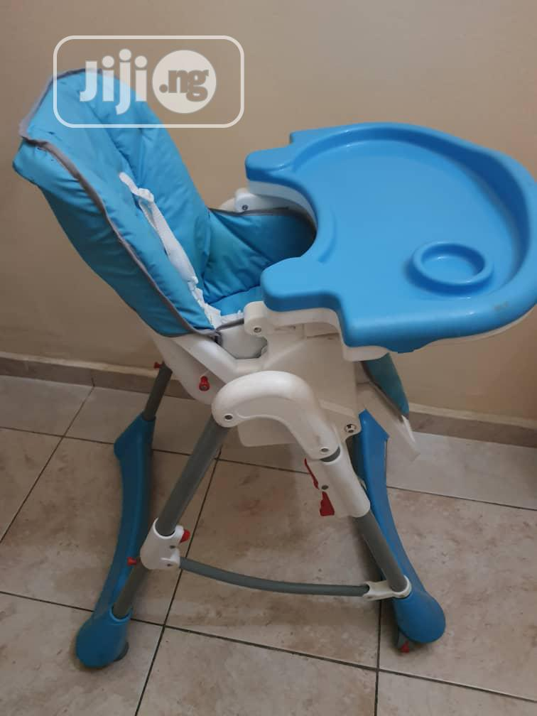Archive: Baby Highchair