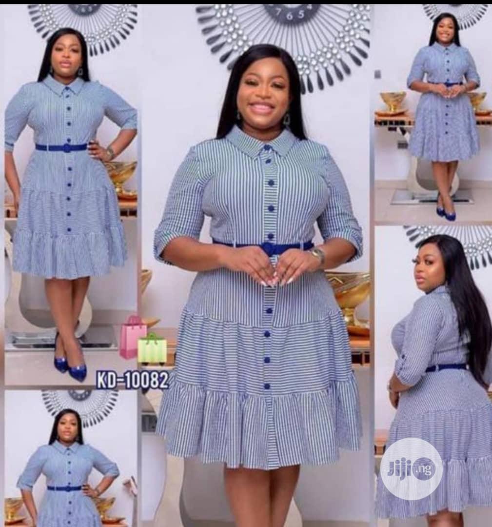 Ladies Gown | Clothing for sale in Lagos Island (Eko), Lagos State, Nigeria