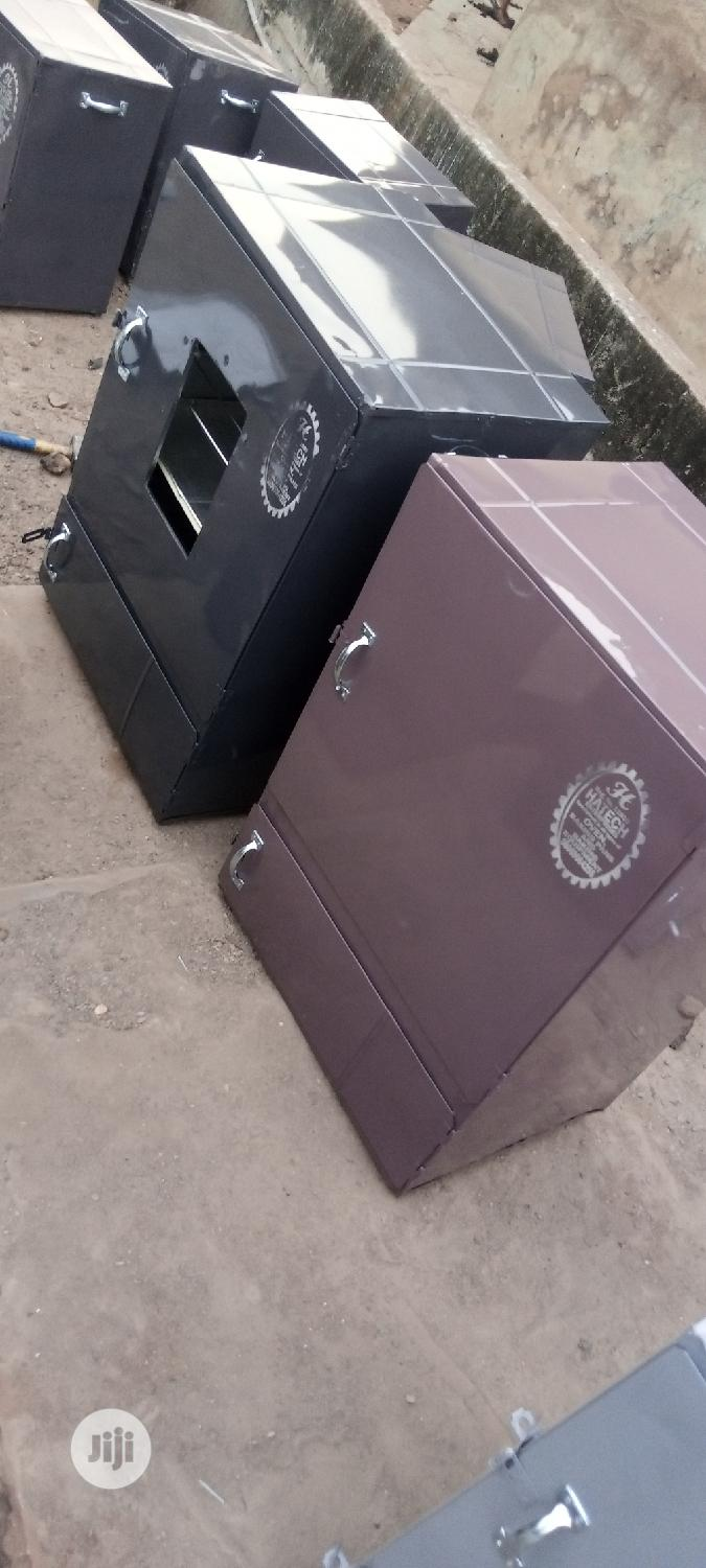 Easytech Limited | Industrial Ovens for sale in Oshodi, Lagos State, Nigeria
