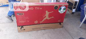 LG LED 55inches Smart   TV & DVD Equipment for sale in Abuja (FCT) State, Wuse