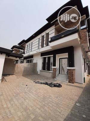 4 Bedroom Semi Detached Duplex | Houses & Apartments For Sale for sale in Lekki, Ikota