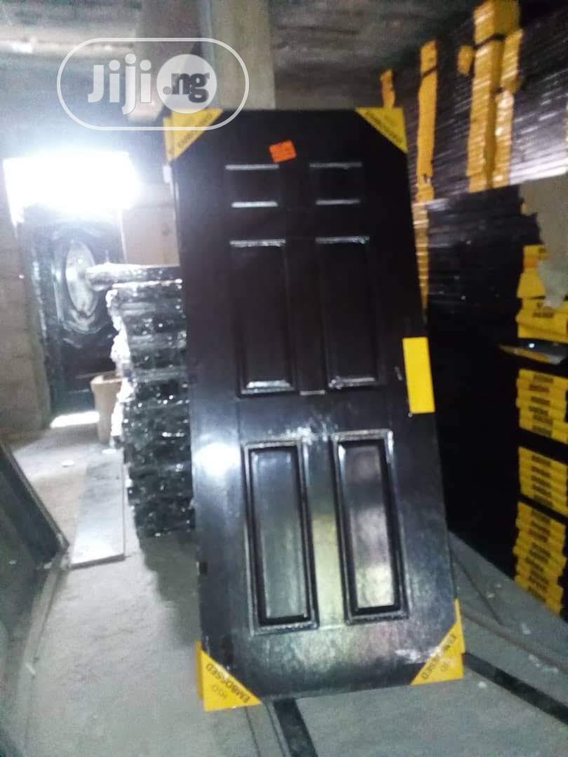 Panel Door | Doors for sale in Orile, Lagos State, Nigeria