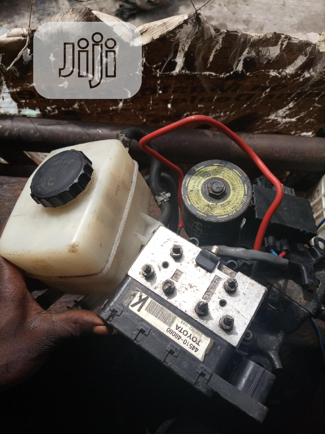 Abs Module Replacement Hybrid | Vehicle Parts & Accessories for sale in Mushin, Lagos State, Nigeria