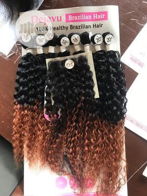 Dejavu Kinky Curl | Hair Beauty for sale in Lagos State, Amuwo-Odofin