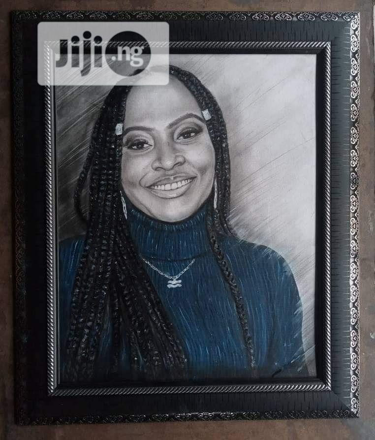Archive: Portrait, Pictures Drawing Artist.