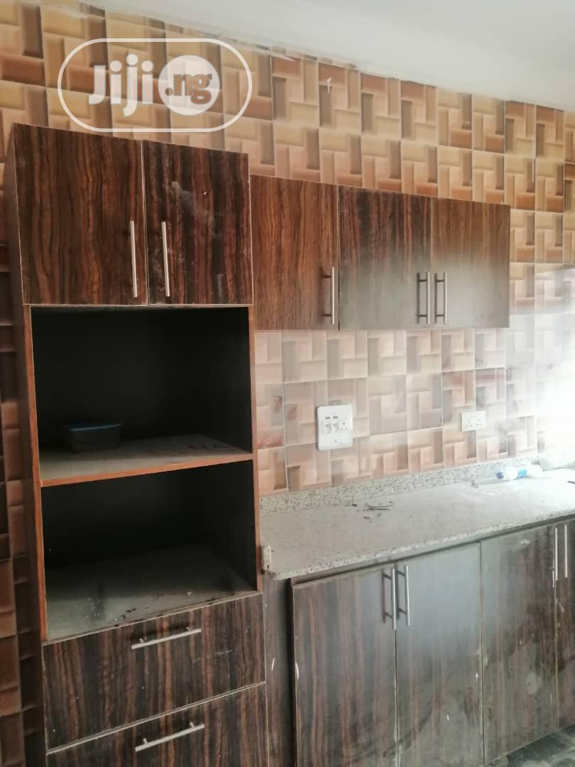 Standard 2 Bedroom Flat For Rent | Houses & Apartments For Rent for sale in Egbeda, Alimosho, Nigeria