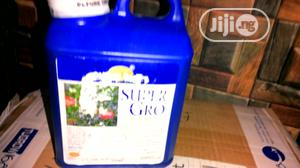 Super Gro Liquid Fertilizer | Feeds, Supplements & Seeds for sale in Lagos State, Ojo