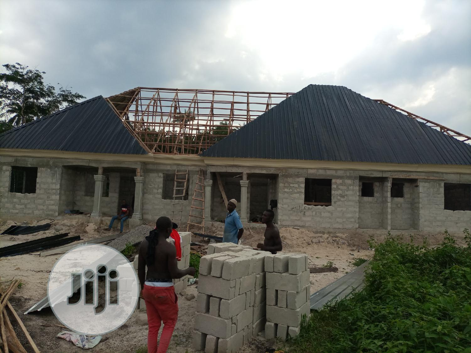 Archive: Building Roof