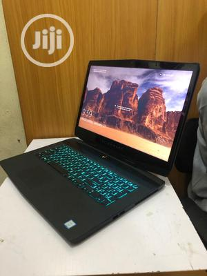 Laptop Dell Alienware M17X 16GB Intel Core I7 SSD 1T | Laptops & Computers for sale in Lagos State, Ikeja
