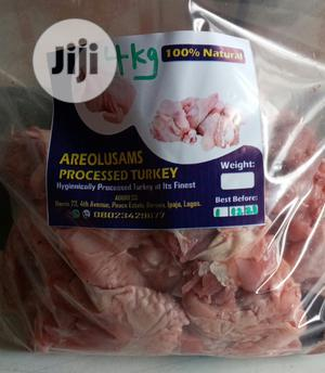 Areolusams Processed Turkey   Livestock & Poultry for sale in Lagos State, Alimosho
