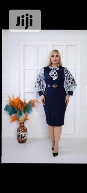 New Quality Turkey Female Gown   Clothing for sale in Lagos State, Lagos Island (Eko)