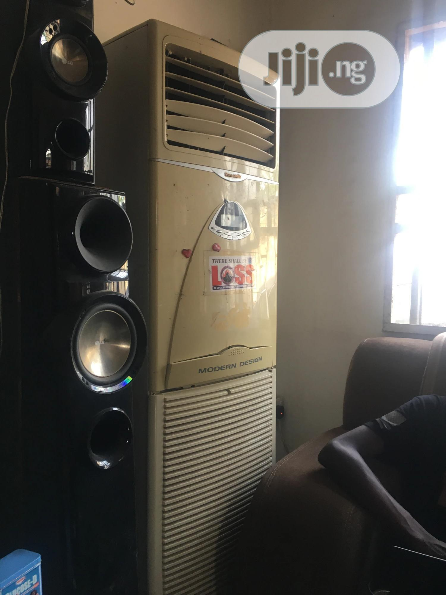 Standing Air Conditioner A/C