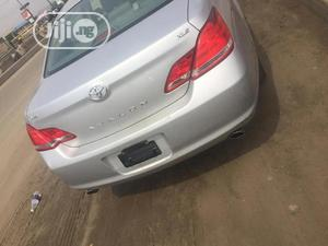 Toyota Avalon 2007 XLS Silver   Cars for sale in Lagos State, Isolo