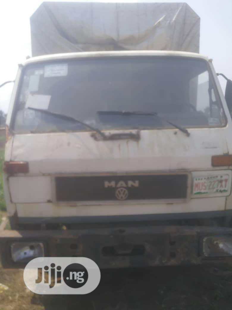 Small Man Diesel | Trucks & Trailers for sale in Sagamu, Ogun State, Nigeria