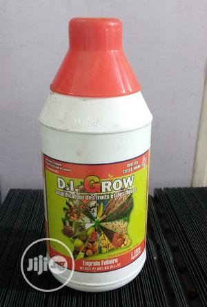 D.I.Grow Fruit and Flower Enhancer | Feeds, Supplements & Seeds for sale in Abuja (FCT) State, Jabi