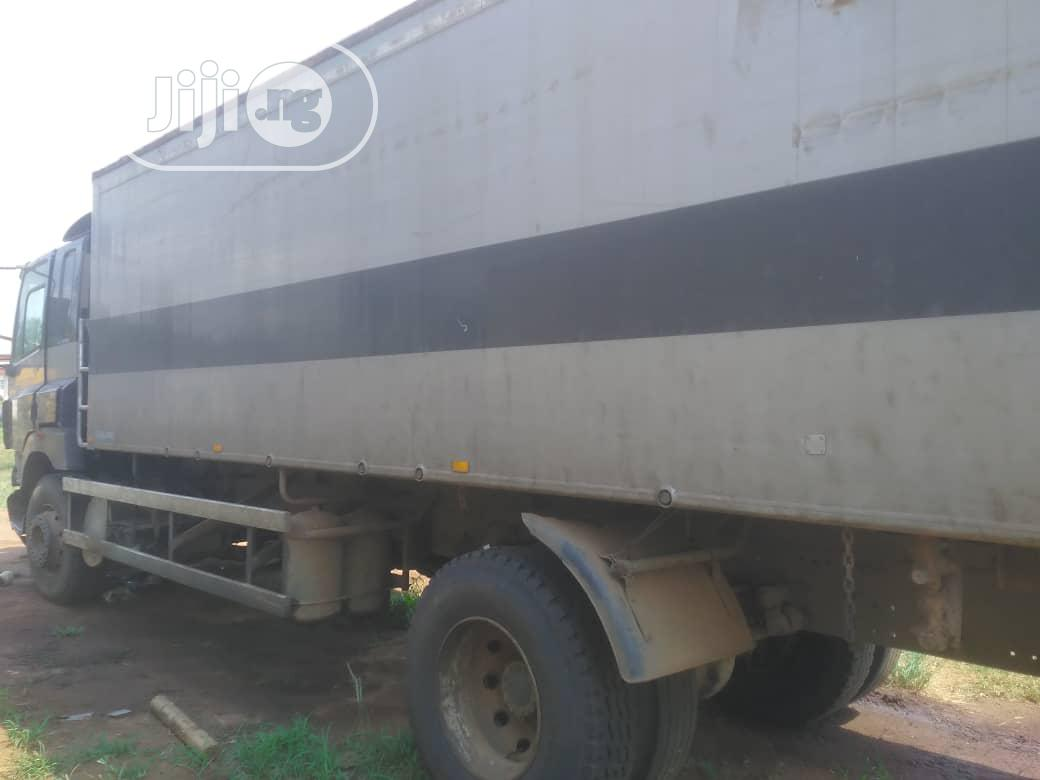 Big DAF Cf | Trucks & Trailers for sale in Sagamu, Ogun State, Nigeria