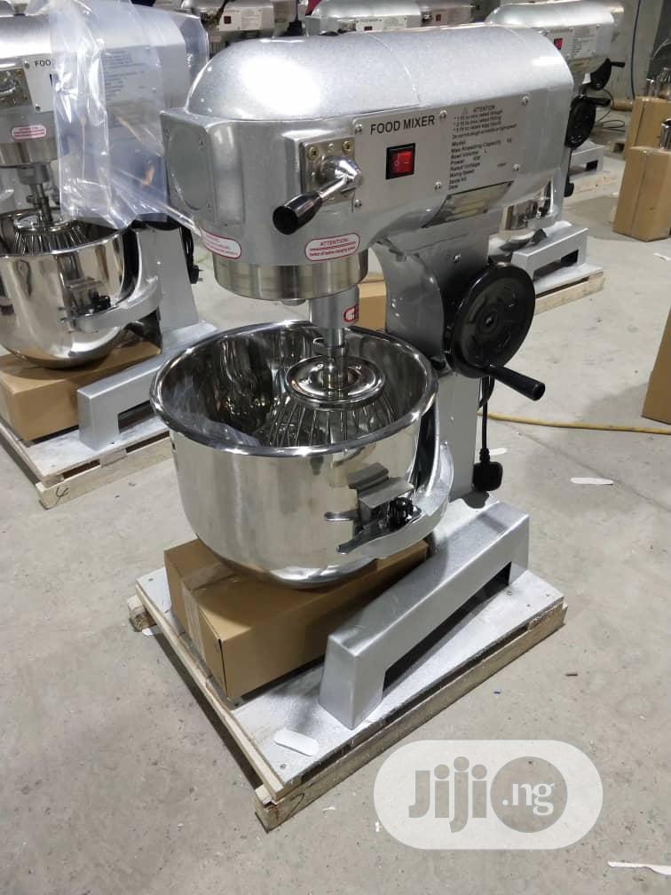 Cake Mixer 20litres