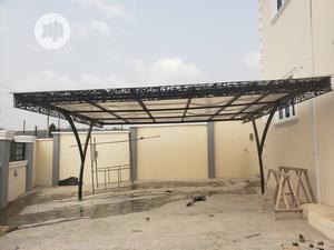 Laser Cut Carport | Manufacturing Services for sale in Oyo State, Ibadan
