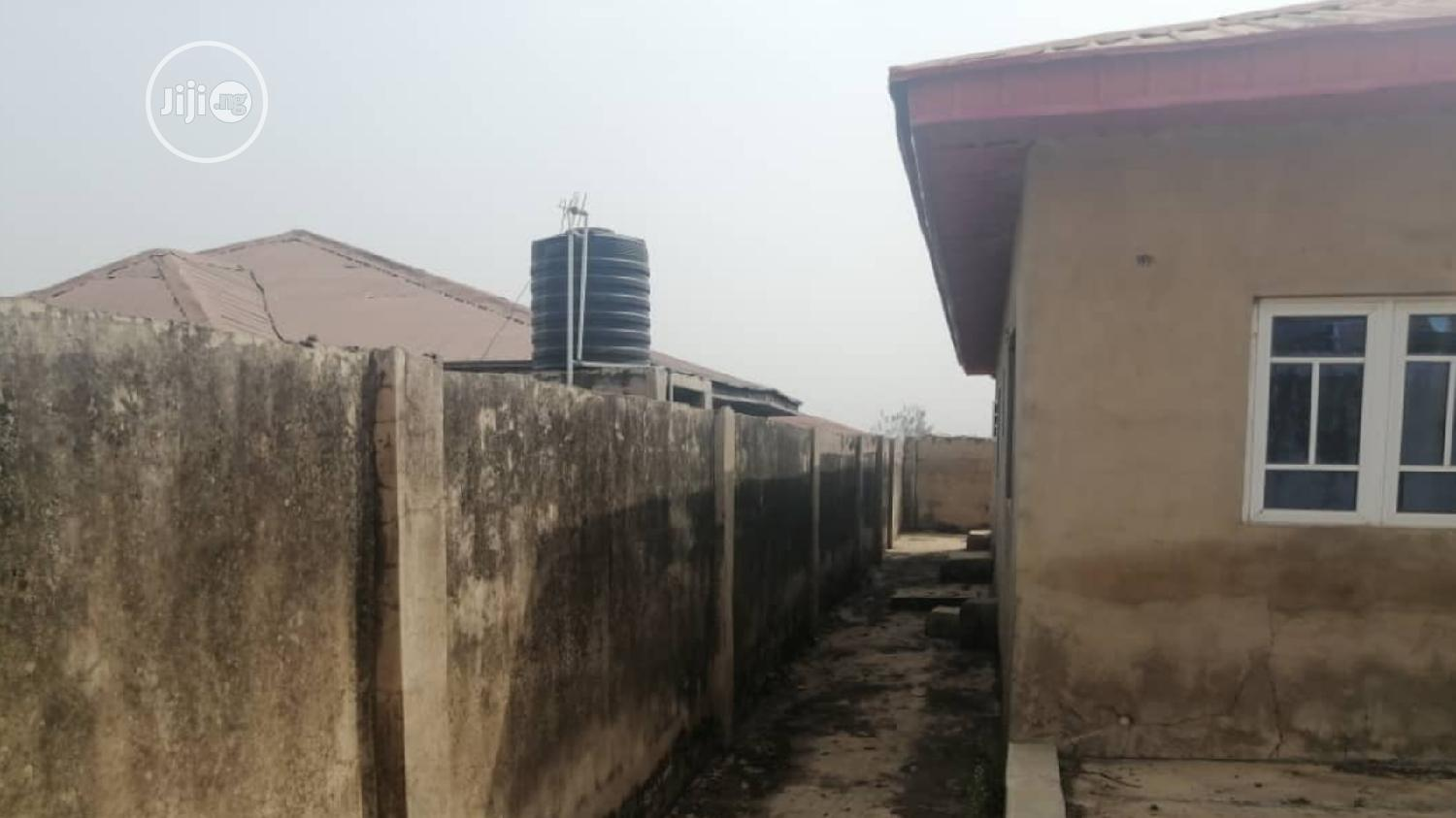 Twin Flat of 4 Bedroom With Cofo at Celica Area Ibadan | Houses & Apartments For Sale for sale in Iwo Road, Ibadan, Nigeria
