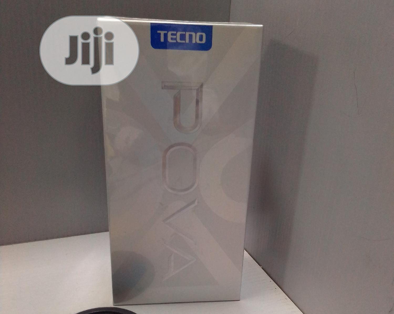 New Tecno Pova 128 GB Black   Mobile Phones for sale in Port-Harcourt, Rivers State, Nigeria