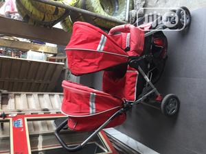 Used Stroller for Sale. | Prams & Strollers for sale in Rivers State, Port-Harcourt