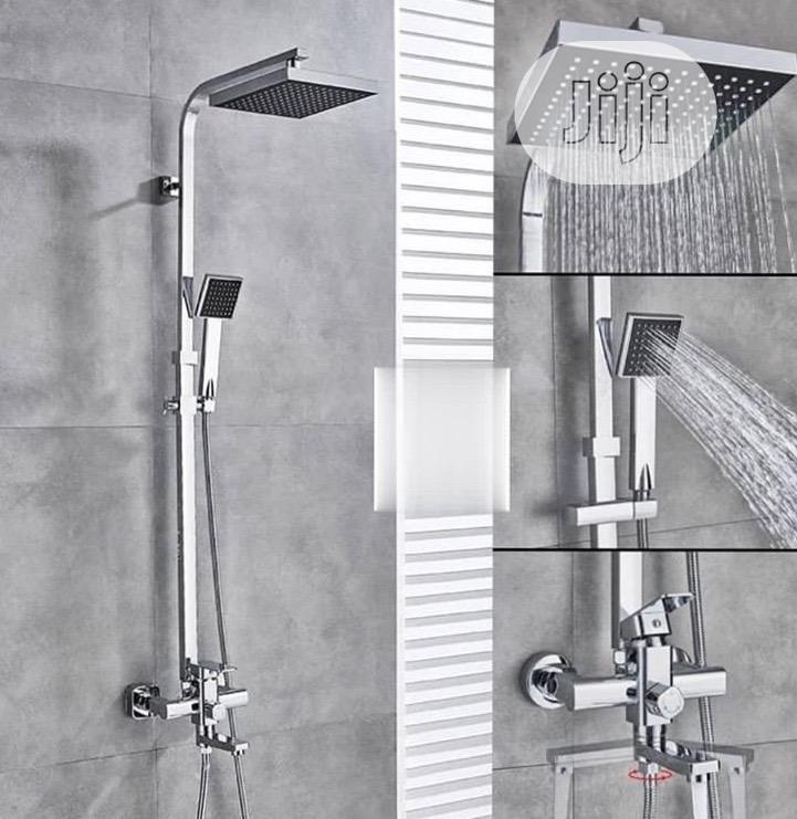 Stainless Antirust Shower