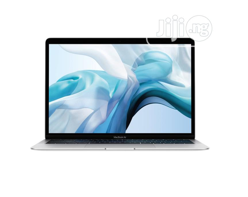 New Laptop Apple MacBook Air 8GB Intel Core I5 SSD 250GB | Laptops & Computers for sale in Port-Harcourt, Rivers State, Nigeria