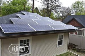 24hrs Backup Power Solar And Inverter Renewable Energy | Solar Energy for sale in Lagos State, Maryland