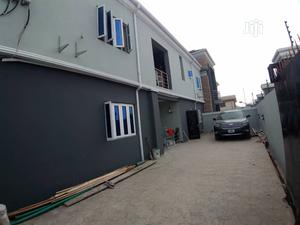 Newly Built 3bedroom Flat Apartment, at Shagari Est, Egbeda | Houses & Apartments For Rent for sale in Lagos State, Alimosho