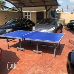 Table Tennis Board. | Sports Equipment for sale in Lagos State, Ojo