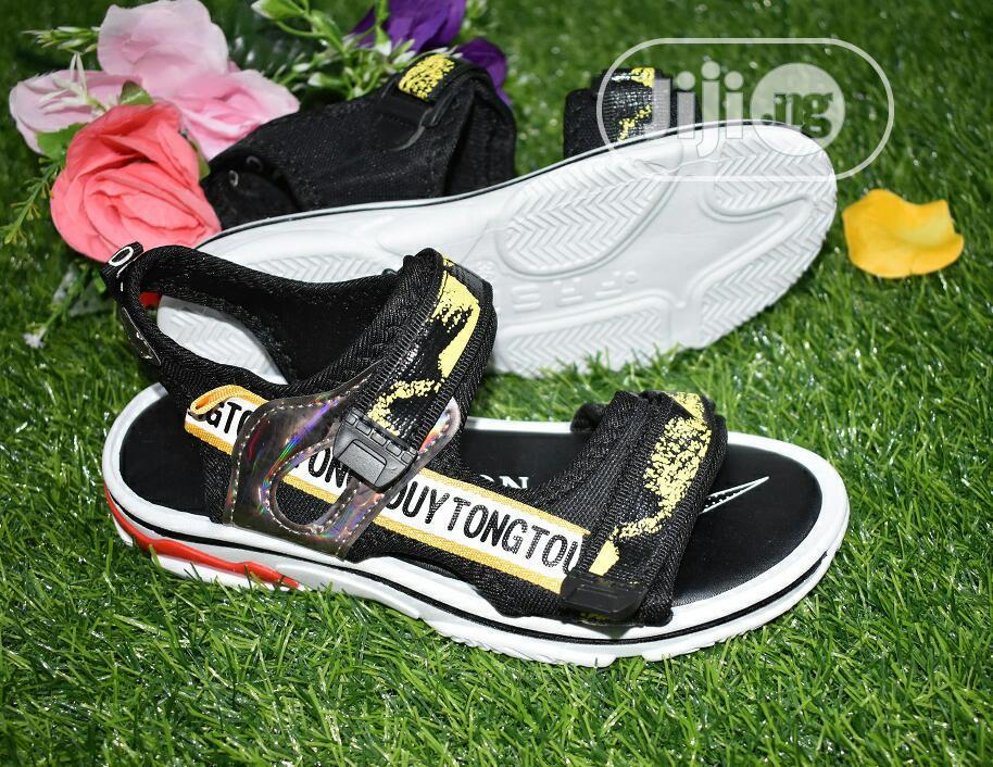 Kiddies Unisex Trekkers (Wholesale Deal)! | Children's Shoes for sale in Alimosho, Lagos State, Nigeria